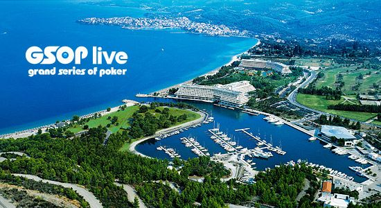 PartyPoker Weekly: Win k in the Accelerator & GSOP Greece Qualifiers 102