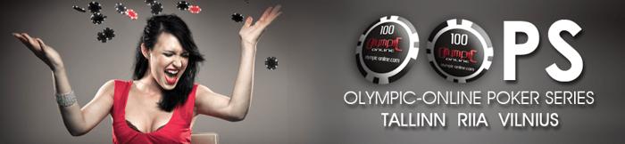 Olympic Online eripakkumised septembris 102