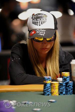 World Championship Of Online Poker - Faltam 2 Dias 101