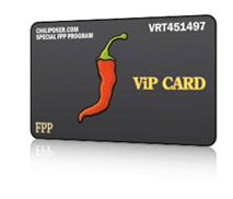 Okořeňte si hru VIP programem na Chili Pokeru! 101