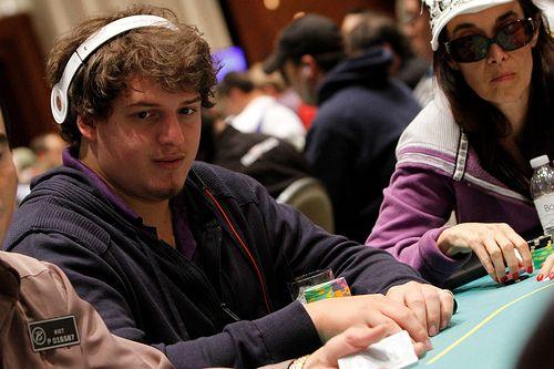 Czy Giuseppe Pantaleo będzie nowym mistrzem Partouche Poker Tour?