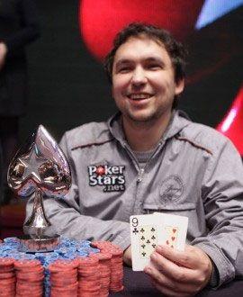 Oleg Prokhorov