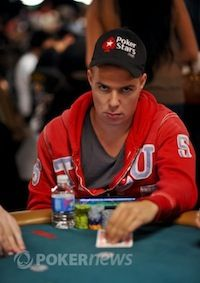 WCOOP 2011 - Machine no Dia 2 do #28 & Noah Boeken Ganha Bracelete 103