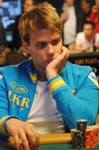 Покер Телеэкспресс: Заявление FTP, Алексей... 103