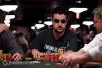 Team PokerStars Online - André Coimbra