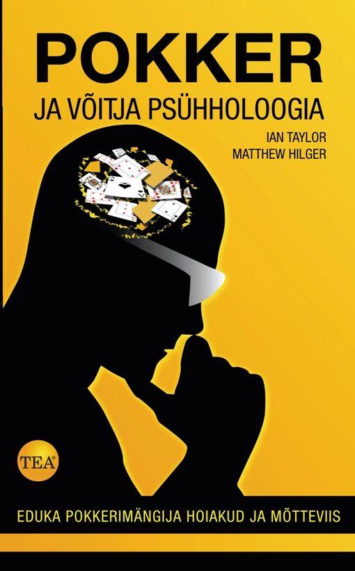 Oktoobris ilmub uus eestikeelne pokkeriraamat 101