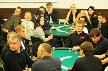 """Kaunas turi savo """"Pokerio namus""""! 101"""