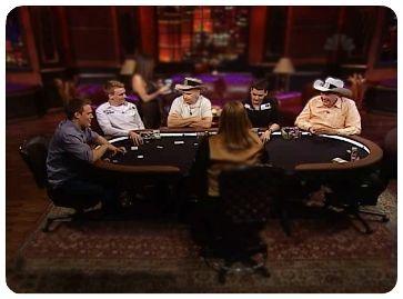 Full Tilt Poker - wzloty i upadki: Dobre czasy 101