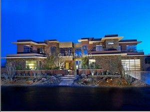 Dom Lederera wyceniany jest na $5 mln