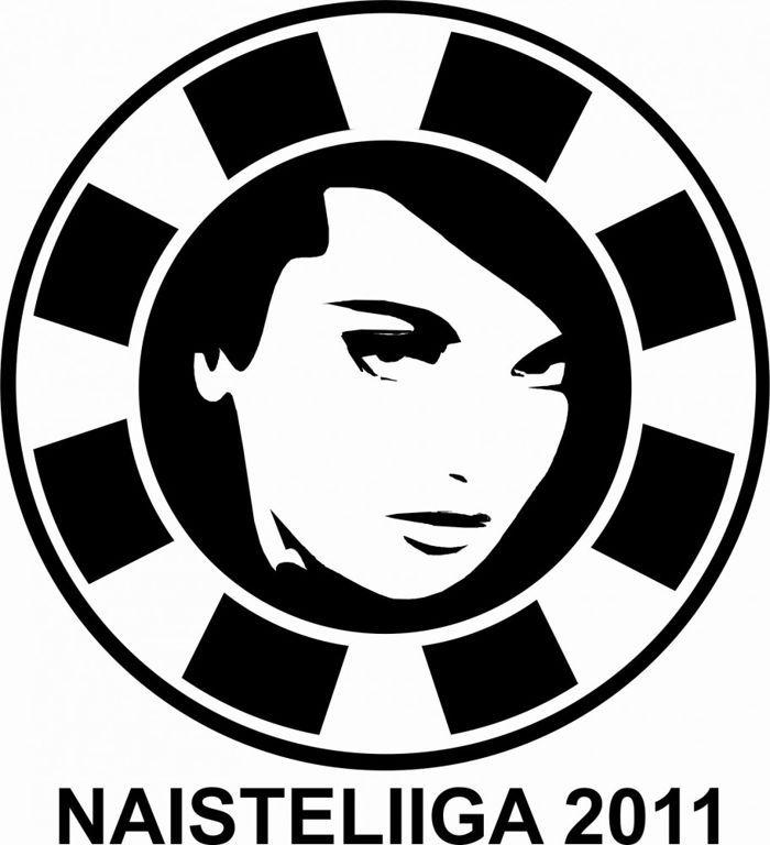 Eesti Naiste Pokkeriliiga 2011 logokonkurss 104