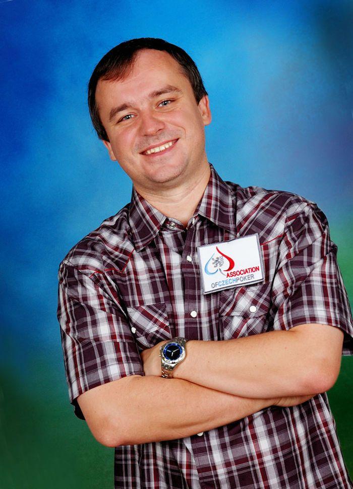 Martin Staszko se přidal k AČP! 101