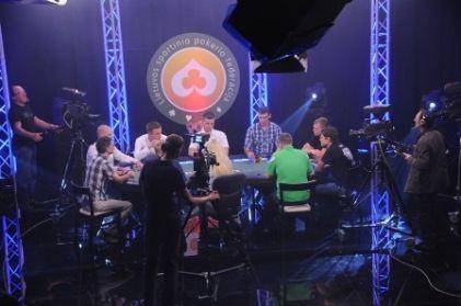 Prie finalinio LSPT Anupriškės stalo – dar vienas Aivaro Lukausko dominavimas 101