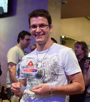 Jack Drake 赢得 ANZPT Darwin 主赛事冠军 101
