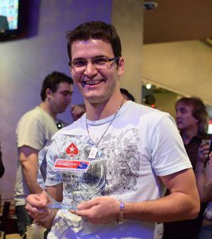 포커스타즈 ANZPT Darwin의 우승자는 Jack Drake 101