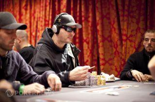 Ar po trijų antrų vietų šių metų WSOP Philui pagaliau pavyks iškovoti auksinę apyrankę?