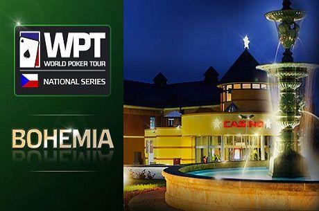PartyPoker Weekly: Praga najnowszym przystankiem World Poker Tour & Tony G w Big Game 102