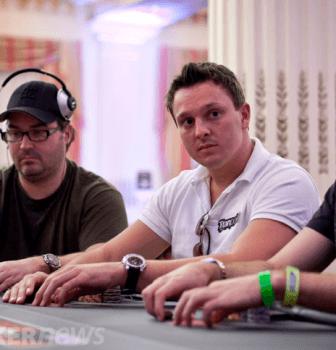 Ar Domcės žetonus Samui Trickettui pavyks paversti savo pirma WSOP apyranke?