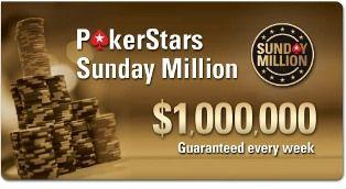 Tegu jums dvejinasi akyse šį PokerStars dvigubos vizijos sekmadienį 102