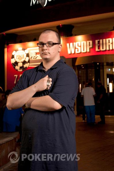 WSOPE 2011: #5 TonyG vėl skriaudžia Roblą, #3 apyrankė Steve Billirakiui, ElkY prie #4 FT 101