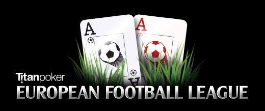 Spėkite futbolo rezultatus Titan Poker kambaryje ir laimėkite daug! 101
