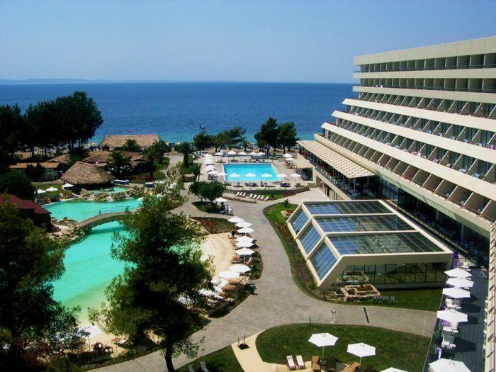 Покер блог на Славен Попов: GSOP Порто Карас, Гърция 101