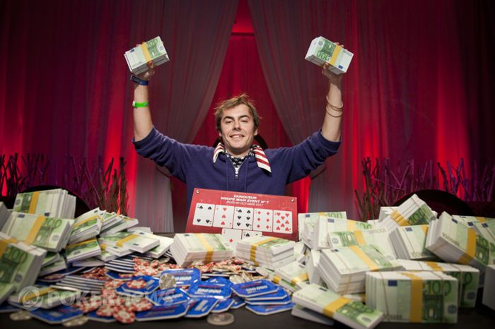 WSOPE 2011 : Elio Fox champion Main Event (1.400.000€) 102
