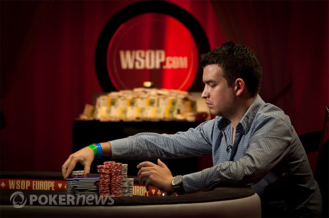 WSOPE 2011 : Elio Fox champion Main Event (1.400.000€) 101