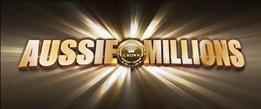 Titan Poker: Titan Time og Aussie Millions 101