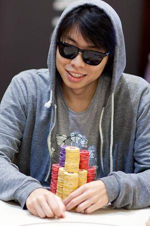Джозеф Чеонг - один из наиболее ярких участников Day3