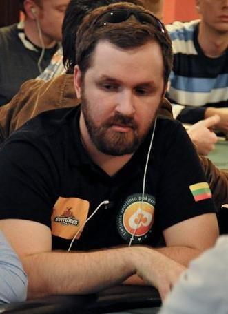 LSPF reitingo lyderiai Lietuvos čempionate nusiteikę rimtai pakovoti tarpusavyje 103