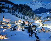 Austra, Salzburg 1. - 6. veebruarini, sisseost $1500 + $150
