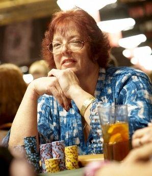 Barry Greensteinas ir Linda Johnson papildė Pokerio Šlovės Galeriją 102