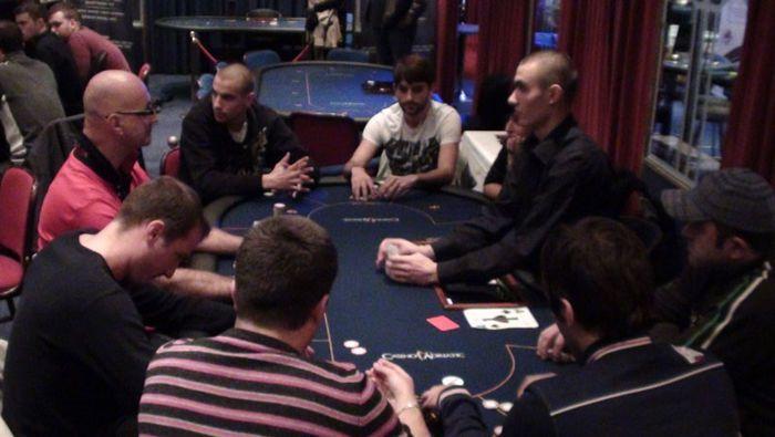 Club7Poker Soba u Opatiji (HR) je Zvanično Otvorena! 104