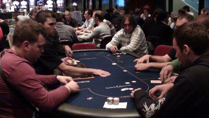 Club7Poker Soba u Opatiji (HR) je Zvanično Otvorena! 105