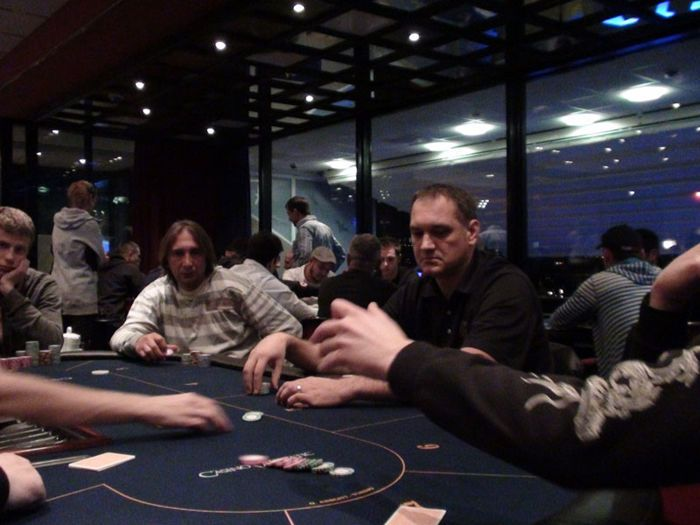 Club7Poker Soba u Opatiji (HR) je Zvanično Otvorena! 107