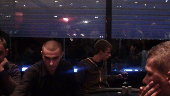 Club7Poker Soba u Opatiji (HR) je Zvanično Otvorena! 110