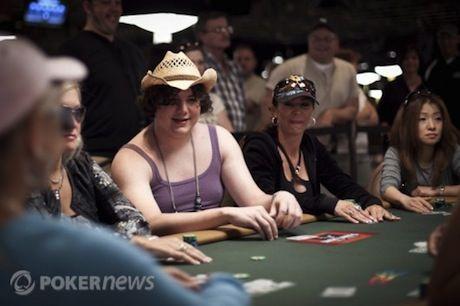 Woman Poker Player reastas kõige kuumemad naismängijad 101
