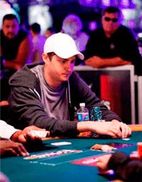 WSOP November Nine - Prezentacja uczestników (Część I) 101