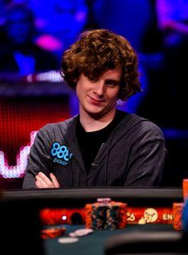 WSOP November Nine - Prezentacja uczestników (Część II) 103