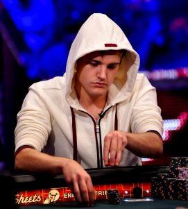 WSOP November Nine - Prezentacja uczestników (Część III) 101
