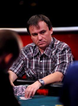 WSOP November Nine - Prezentacja uczestników (Część III) 103