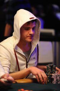 WSOP 2011: Predstavitev finalistov –  Pius Heinz 101