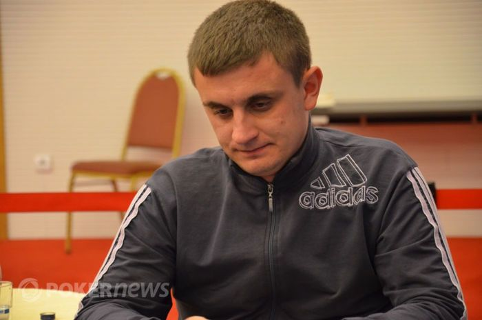 Sergii Danashevski