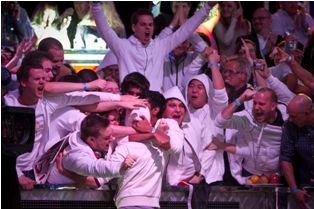 Piusas Heinzas - 2011 WSOP pagrindinio turnyro čempionas! 101