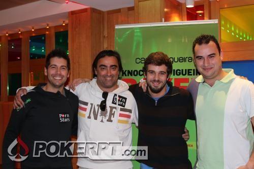 Vitor Moreira vence Knockout Figueira Poker Tour de Novembro 102