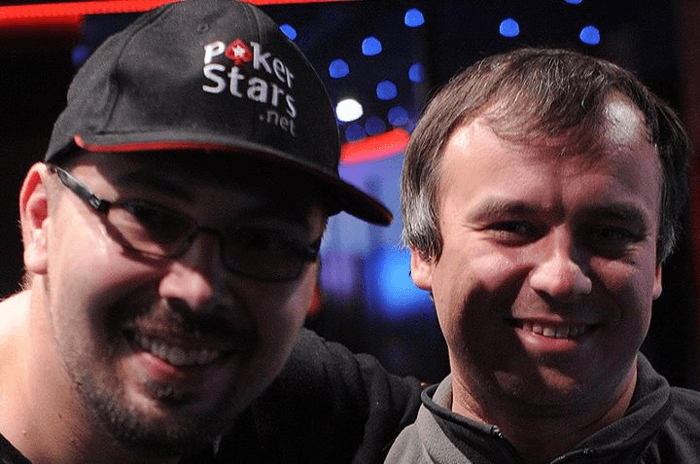 Tomáš Stacha & Martin Staszko