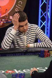 5 vieta: Justas Žemaitis