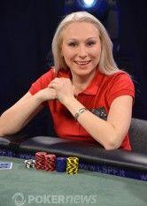 4 vieta: Jorūnė Sereikytė