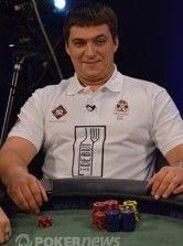 3 vieta: Egidijus Šidlauskas