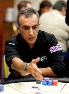 Ioannis Taramasas